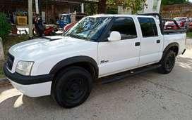 Chevrolet S10 doble cabina