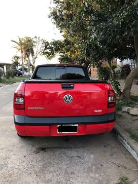 Saveiro Volkswagen