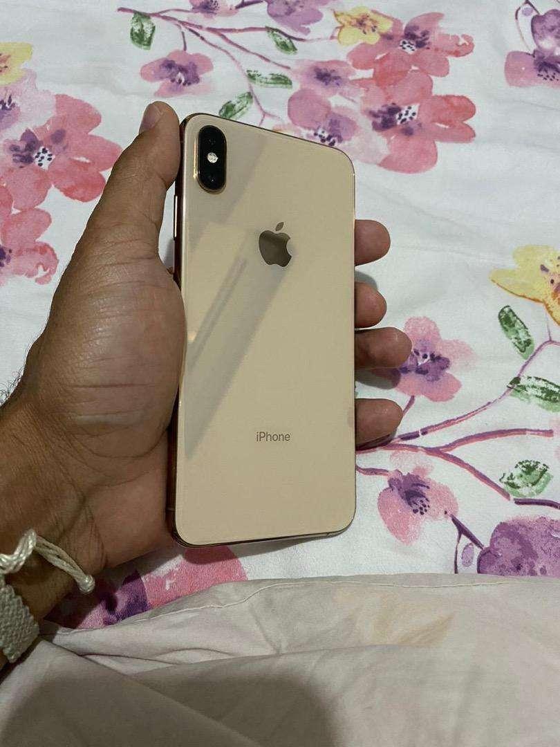 IPHONE XS MAX 64 GB 0