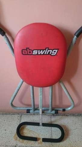 Ab Swing abdominal