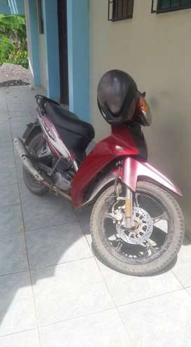 de venta una motoneta