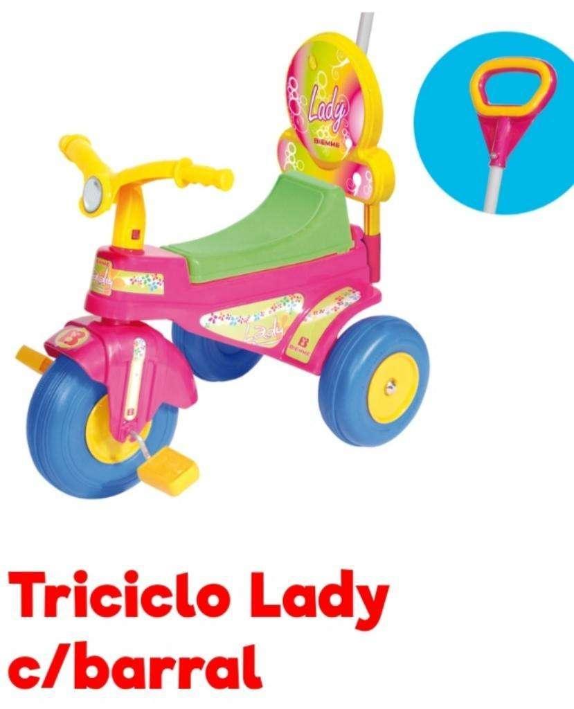 Triciclo 0