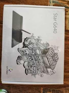 Tableta Gráfica Xp-Pen G640