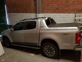 CHEVROLET S10 HC 4X4 HIGH COUNTRY AUTOMATICA FULL FULL IMPECABLE