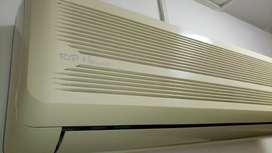 Aire acondicionado tophouse 2200