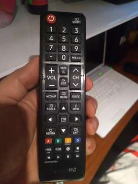 Control original Samsung Smart TV