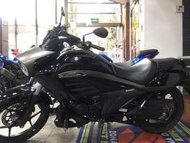 Intruder 150 Suzuki