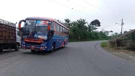 Bus HINO FG 2009 con o sin puesto