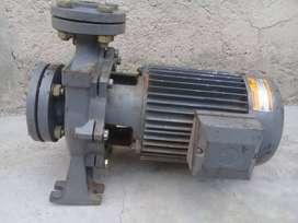 electrobomba czerweny 5,5 KW