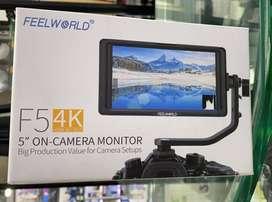 Monitor Feelworld F5
