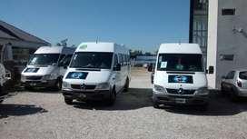 Viajes Y Translado Minibus Habilitado