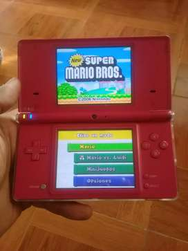 Nintendo dsi negociable