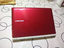 Netbook Samsung NP150 plus