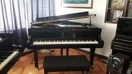 Piano de 1/2 cola GAVEAU - PARÍS $30'000.000