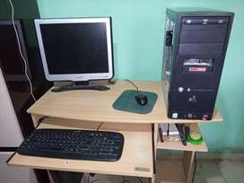 Vendo pc AMD