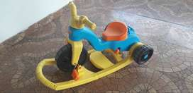 TRICICLO - FISHER PRICE