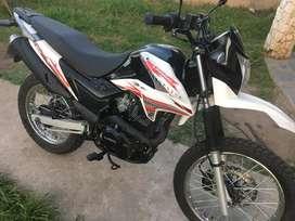 Guerrero GXL150 TUNDRA