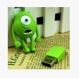 USB 16GB Monsters University Mike