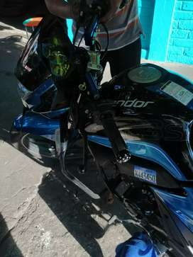Vendo Hero Smart 110 cc