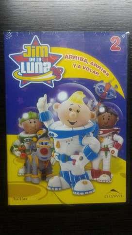 Original Sellada Jim de La Luna Nueva COLECCIÓN