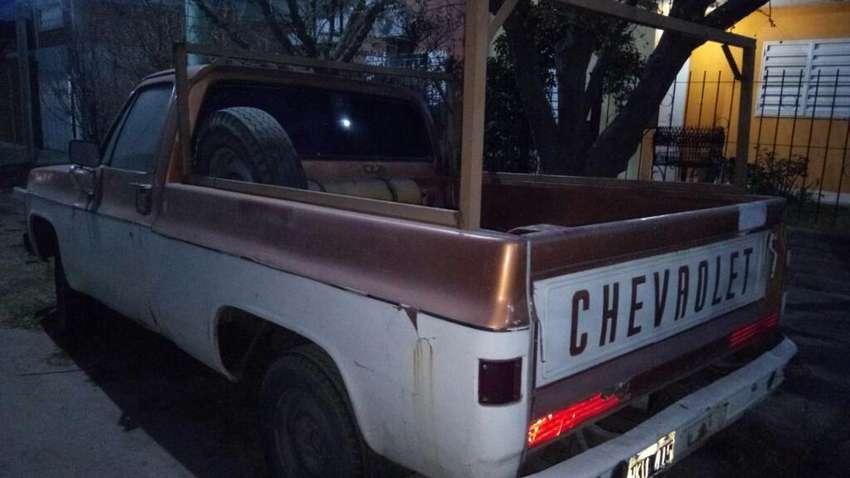 Chevrolet C10 74.gnc 0
