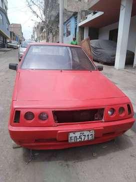Lada sedan 1993