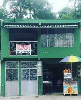 Casa en venta Guaduas Cundinamarca