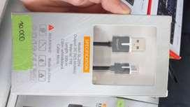 cable de datos v8 spigen