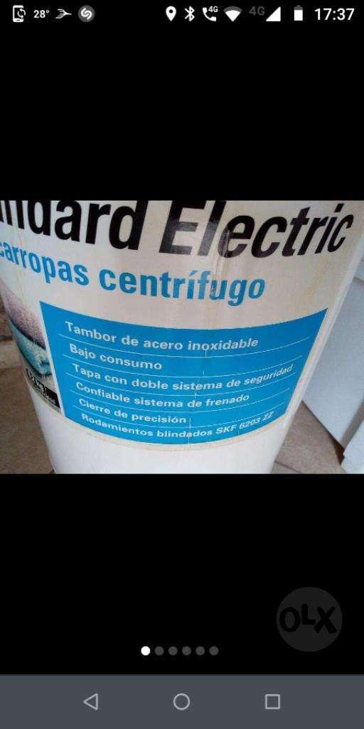 Vendo Secarropas General Electric 0