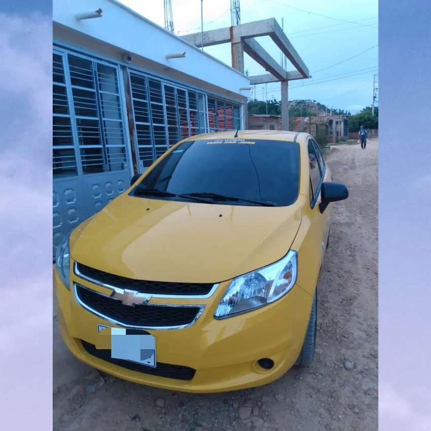 Taxi Chevrolet Sail 0