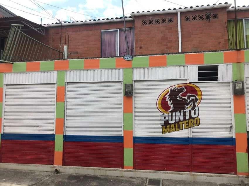 CASA EN CIUDAD DEL CAMPO 0