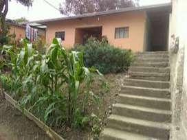 Se Vende Económica casa por el sector Motupe