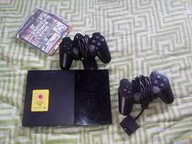 Playstation 2 en muy buen estado