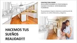 construccion, Remodela, Albañil, obrero, maestro, Oficina, planos, Mezzanine, plomero,, pintura, soldadura