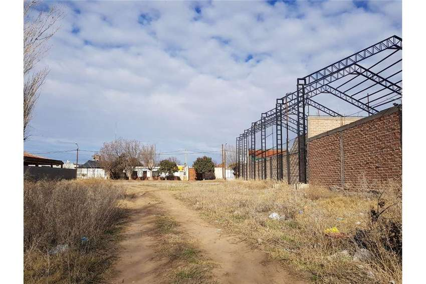 Terreno en venta Casco urbano de Senillosa 0