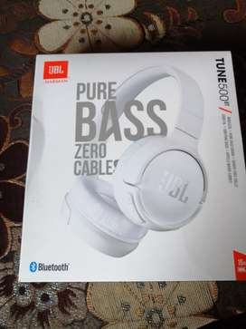 Audifonos jbl tune500bt