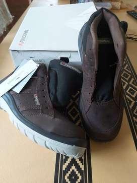 Calzado zapatilla Seguridad Ultraliviano N 39