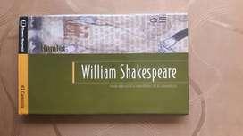 Hamlet - Obra de William Shakespeare.