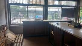 Salón / Oficina en Barracas