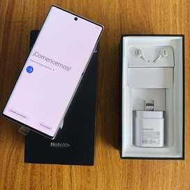 Nuevo Samsung Note 10+