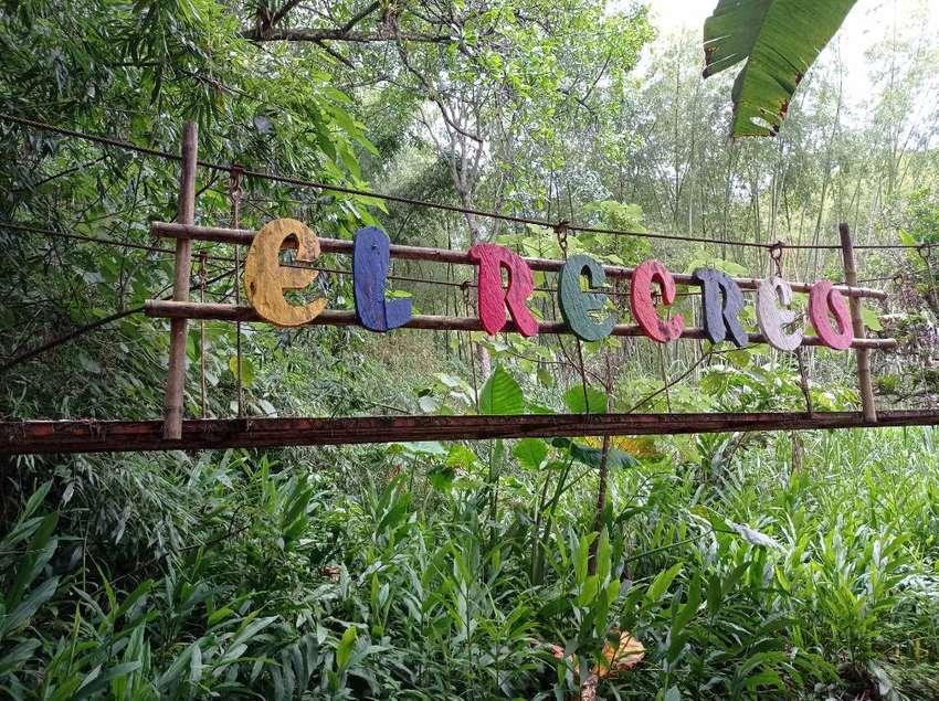 venta finca barata en Génova Quindio