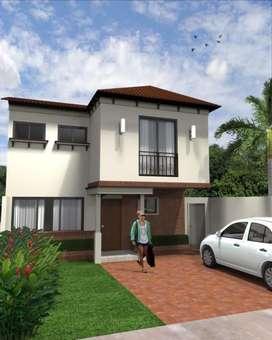 Casas de 3 dormitorios de venta en Costa Brisa, con financiamiento