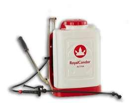 Fumigadora Royal Condor
