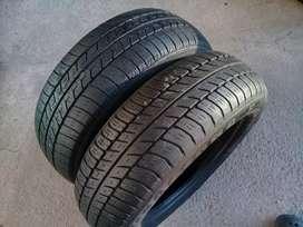 Gran stock de Neumáticos usados primera selección