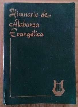 Himnario de Alabanza Evangelica