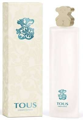 Perfume Tous Garden Edition 100ml Mujer Eros