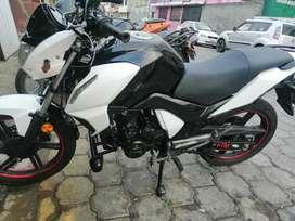 Moto Ranger BS200-6