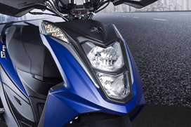 Motocicleta Kymco Agility All new 125 0 KM