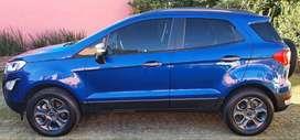 Ford Ecosport - Ecosport - Mod.2018