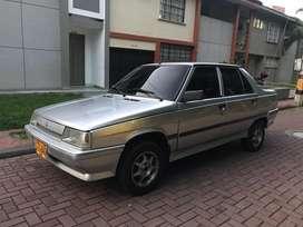 Renault 9 mod 1994 brio
